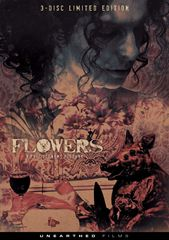 Flowers (3-Disc Limited Edition) DVD