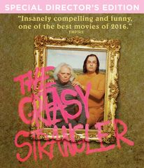 Greasy Strangler (Special Director's Edition) Blu-Ray