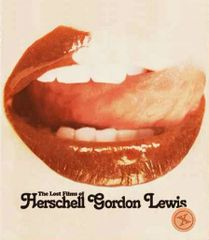 Lost Films Of Herschell Gordon Lewis Blu-Ray/DVD