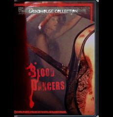 Blood Dancers DVD