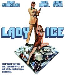 Lady Ice Blu-Ray