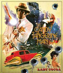 Candy Tangerine Man / Lady Cocoa Blu-Ray/DVD