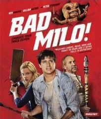 Bad Milo Blu-Ray