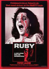 Ruby Blu-Ray/DVD