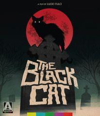 Black Cat Blu-Ray
