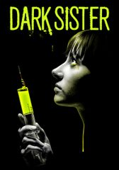 Dark Sister DVD
