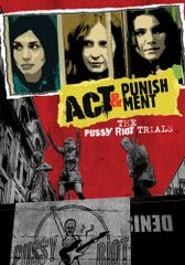 Act And Punishment DVD