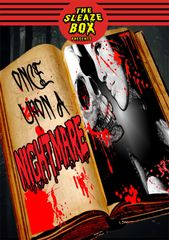 Once Upon A Nightmare DVD