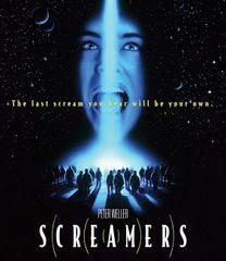 Screamers (Scream Factory) Blu-Ray