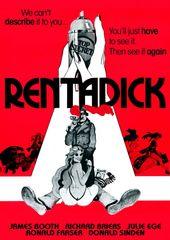 Rentadick DVD