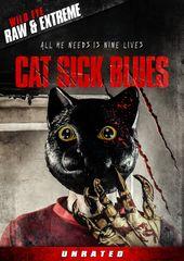 Cat Sick Blues DVD