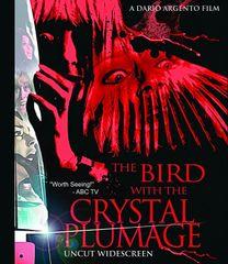 Bird With The Crystal Plumage Blu-Ray