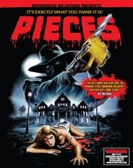 Pieces Blu-Ray/CD