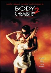 Body Chemistry 2: Voice Of A Stranger DVD