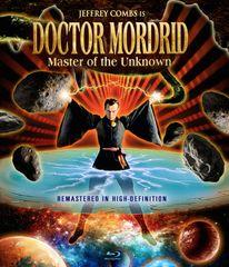 Doctor Mordrid Blu-Ray