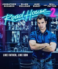 Road House 2 Blu-Ray