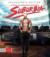 Suburbia (Collector's Edition) Blu-Ray
