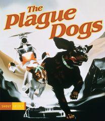 Plague Dogs Blu-Ray