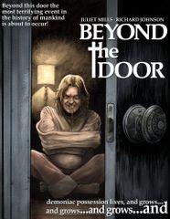 Beyond The Door Blu-Ray