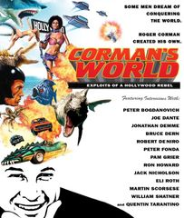 Corman's World: Exploits Of A Hollywood Rebel Blu-Ray