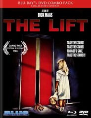 Lift (Limited Edition) Blu-Ray/DVD