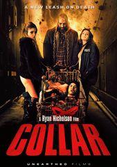 Collar DVD