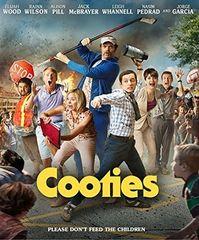 Cooties Blu-Ray
