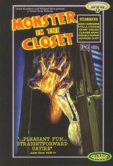 Monster In The Closet DVD