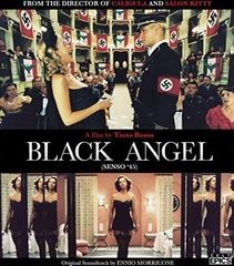 Black Angel Blu-Ray