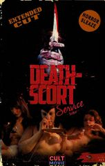 Death-Scort Service VHS
