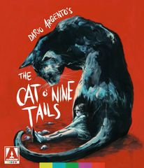 Cat O Nine Tails (Standard Edition) Blu-Ray