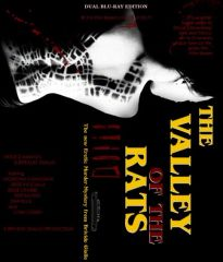 Valley Of The Rats (2-Discs) Blu-Ray