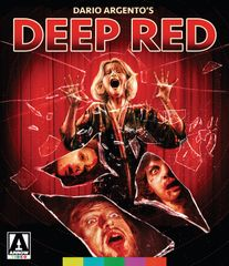 Deep Red (Standard) Blu-Ray