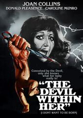 Devil Within Her DVD