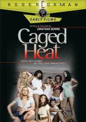 Caged Heat DVD