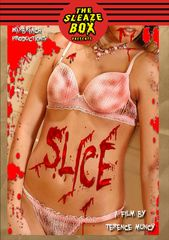 Slice DVD
