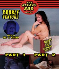 Tales For The Midnight Hour Part 1 and Part 2 Blu-Ray