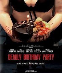 Deadly Birthday Party Blu-Ray