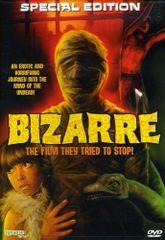 Bizarre DVD