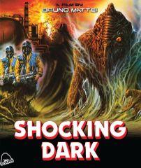 Shocking Dark Blu-Ray