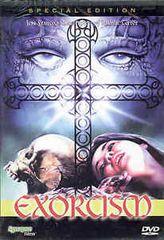 Exorcism DVD