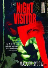 Night Visitor Blu-Ray