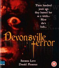 Devonsville Terror Blu-Ray (Region Free)
