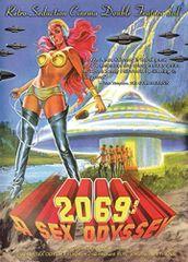 2069: A Sex Odyssey / Run Virgin Run DVD