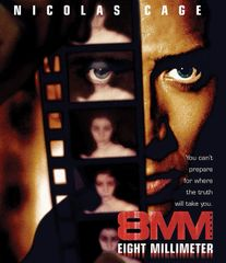 8mm Blu-Ray