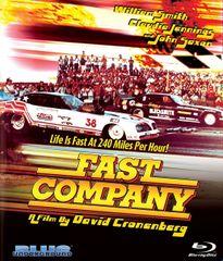 Fast Company Blu-Ray