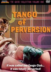 Tango Of Perversion DVD