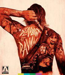 Deadbeat At Dawn Blu-Ray