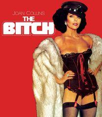 Bitch Blu-Ray