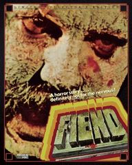 Fiend (Limited Edition) Blu-Ray